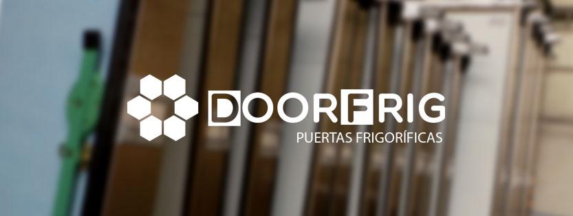 Estrenamos la web y el blog de Doorfrig