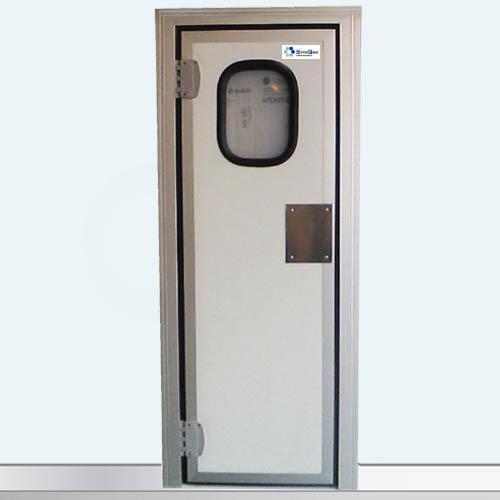 Ficha técnica Puerta Batiente Polietileno DB1