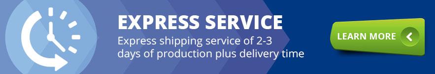 Servicio Express | Puertas Cámaras Frigoríficas