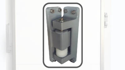 Model DP2 | Industrial