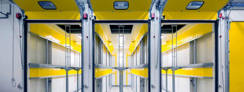 Cámara de atmósfera controlada, qué es, cómo se realiza y para que se utiliza