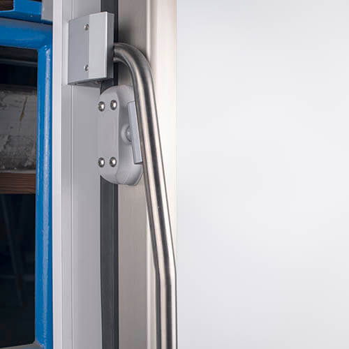 Puerta frigorífica corredera DC1   Comercial