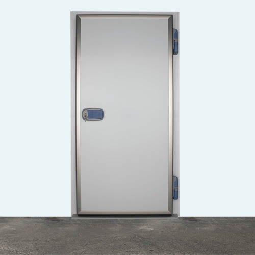 Puerta Pivotante DP1   Comercial